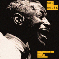 Son House - Your Trouble Will Come Someday (Live London '70)