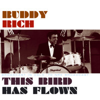 Buddy Rich - This Bird Has Flown (Live Oslo '70)