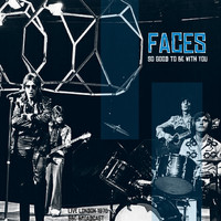 Faces - So Good To Be With You (Live London 1970)