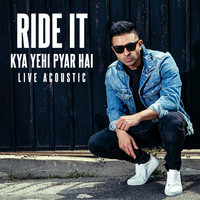 Jay Sean - Ride It (Kya Yehi Pyar Hai) (Live)