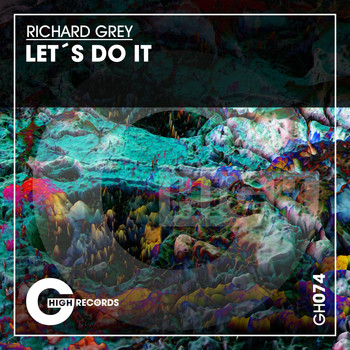 Richard Grey - Let's Do It