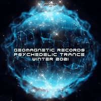 Doctor Spook - Geomagnetic Records Psychedelic Trance Winter 2021