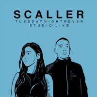 SCALLER - Tuesday Night Fever Studio Live
