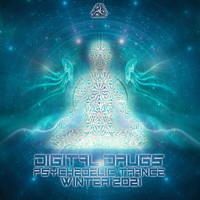 Doctor Spook - Digital Drugs Psychedelic Trance Winter 2021