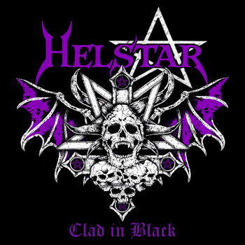 Helstar - Clad in Black (Explicit)