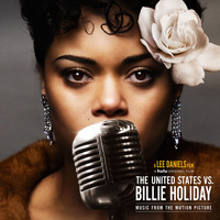 "Andra Day - Tigress & Tweed (Music from the Motion Picture ""The United States vs. Billie Holiday"")"