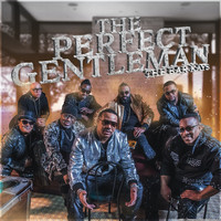 The Bar-Kays - Perfect Gentleman