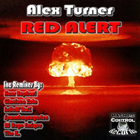 Alex Turner - Red Alert