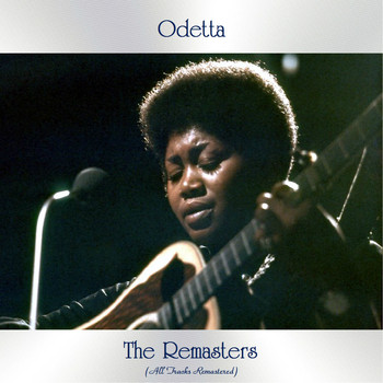 Odetta - The Remasters (All Tracks Remastered)