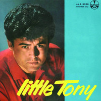 Little Tony - Little Tony (3° LP - Full Album)