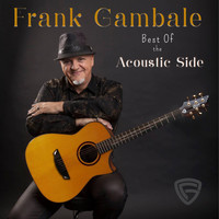 Frank Gambale - Best of the Acoustic Side