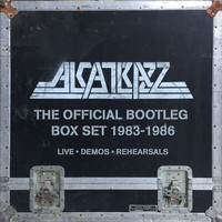 Alcatrazz - The Official Bootleg Box Set 1983-1986 (Explicit)