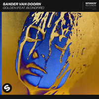 Sander Van Doorn - Golden (feat. Blondfire)