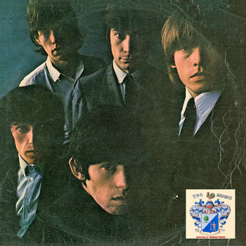 The Rolling Stones - The Rolling Stones, No. 2