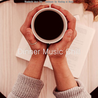 Dinner Music Chill - Wonderful Jazz Trio - Ambiance for Working at Home