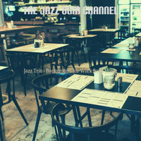 The Jazz BGM Channel - Jazz Trio - Background for Work from Home