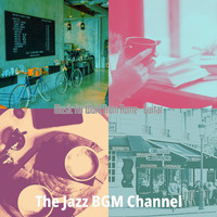 The Jazz BGM Channel - Music for Work from Home - Guitar