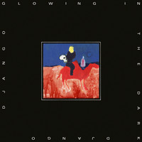 Django Django / - Glowing in the Dark