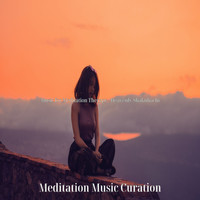 Meditation Music Curation - Music for Meditation Therapy - Heavenly Shakuhachi