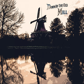 Bill Haley & His Comets - Down By The Old Mill