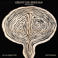 Grant Lee Buffalo - Avalanche (Live Los Angles 1994)