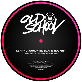 Kenny Ground - The Beat is Rockin