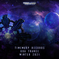 Goa Doc - Timewarp Records Goa Trance Winter 2021