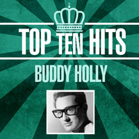 Buddy Holly - Top 10 Hits