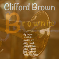 Clifford Brown - Brownie