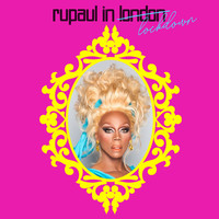 Rupaul - Rupaul in London