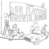 Ron Flatter - Growth Rings