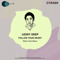 Lesny Deep - Follow Your Heart (Dave Mayer Remix)