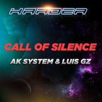 AK System & Luis GZ - Call of Silence