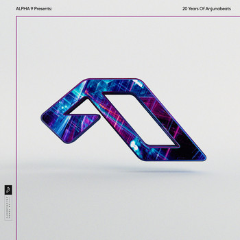 Alpha 9 - ALPHA 9 Presents: 20 Years Of Anjunabeats