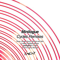 Minilogue - Cycles Remixes