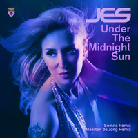 Jes - Under the Midnight Sun (Remixes)