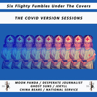 Various Artists - The Covid Version Sessions