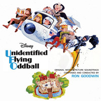 Ron Goodwin - Unidentified Flying Oddball (Original Motion Picture Soundtrack)
