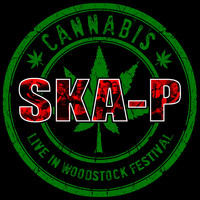 Ska-P - Cannabis (Live in Woodstock Festival)
