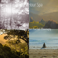 Classy 1 Hour Spa - Retro Backdrop for Facial Therapy