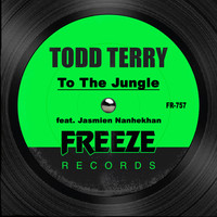 Todd Terry - To the Jungle