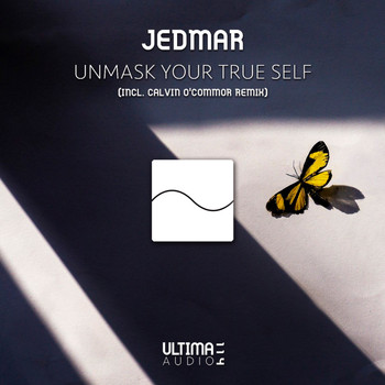 Jedmar - Unmask Your True Self