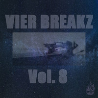 unknown - Vier breakz, Vol. 8