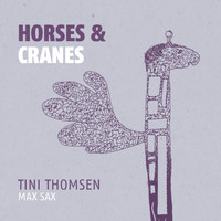 Tini Thomsen - Funky Dragon