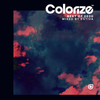 Estiva - Colorize Best of 2020, mixed by Estiva