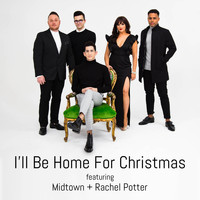 Midtown - I'll Be Home for Christmas