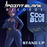 Code Blue - Stand Up
