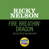 Ricky Nelson - Fire Breathin' Dragon (Live On The Ed Sullivan Show, January 23, 1966)