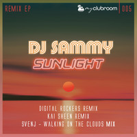 Dj Sammy - Sunlight 2020 (The Remixes)