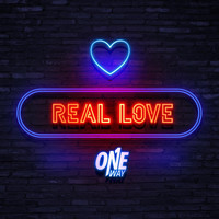 One Way - Real Love